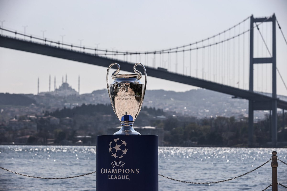 UEFA has given the UK government until tomorrow to offer the quarantine exemptions it requires for all broadcasters and guests to move the Champions League final to Wembley or the all-English game could be played in Portugal instead