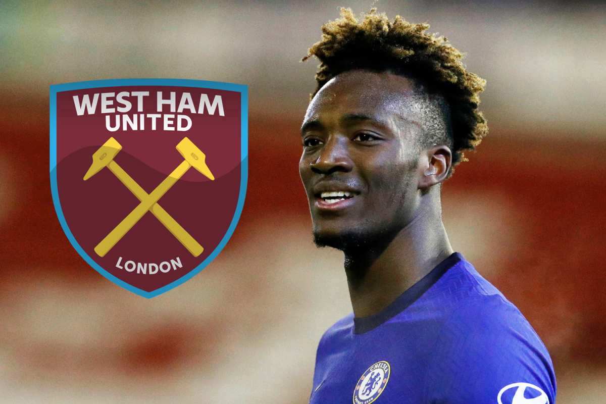 West Ham are planning to try and sign Chelsea star Tammy Abraham on loan when the transfer window reopens