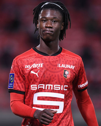 Arsenal will do whatever it takes to sign Eduardo Camavinga from Rennes this summer