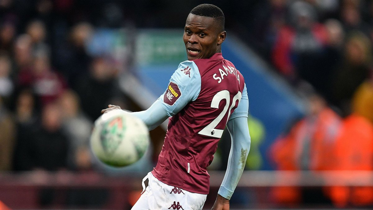 Fenerbahçe are in talks with Aston Villa over a deal for Mbwana Samatta on an initial loan