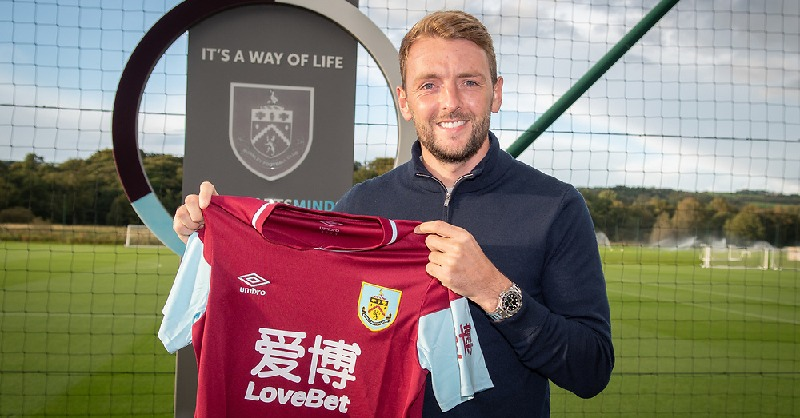 📝Dale Stephens has signed for Burnley from Brighton for around £1m on a two-year deal