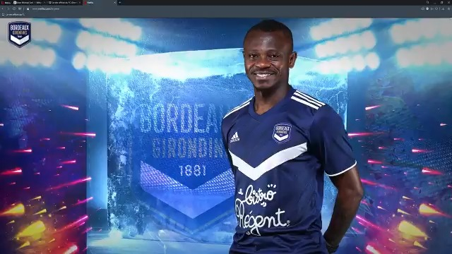 📝Jean Michaël Seri has joined Bordeaux on loan until the end of the season, subject to international clearance