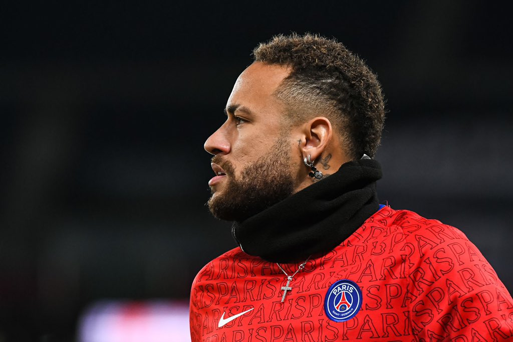 """Neymar: """"I want to stay at PSG"""